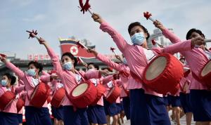 كوريا الشمالية لن تشارك في أولمبياد طوكيو