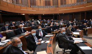اللجان النيابية ناقشت 4 مشاريع قوانين