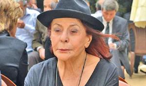 وفاة الممثلة رينيه الديك
