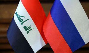 تعاون عسكري بين روسيا والعراق؟