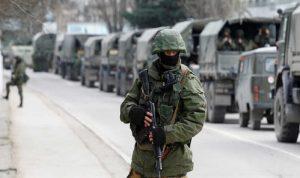 روسيا: نرفض تحذيرات الخارج حول تحركاتنا العسكرية الداخلية