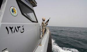 التحالف: إحباط هجوم للحوثيين في البحر الأحمر