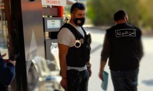 دوريات أمنية في الكورة منعًا لاحتكار البنزين