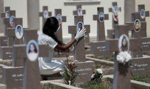 سريلانكا تحظر منظمات إسلامية قبيل ذكرى التفجيرات الدامية