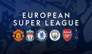 هل بدأت الفرق بالانسحاب من دوري السوبر الأوروبي؟