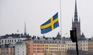 السويد ترفض طلب التشيك طرد دبلوماسيين روس