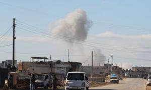 تقرير يؤكّد: قوات الأسد استخدمت غاز الكلور ضد مدنيين!