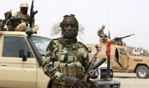 في تشاد… المعارضة ترفض تشكيل مجلس عسكري