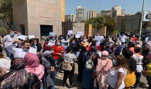 نقابة موظفي البلديات في البقاع أيدت الدعوة إلى الإضراب