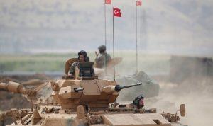 تركيا: عملياتنا العسكرية شمالي العراق تسير وفق المخطط