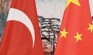 """""""بسبب تغريدة"""".. تركيا تستدعي السفير الصيني"""