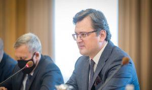أوكرانيا: على الاتحاد الأوروبي فرض عقوبات جديدة ضد روسيا