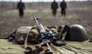 بعد تصاعد التوتر مع روسيا.. أوكرانيا تستدعي قوات الاحتياط