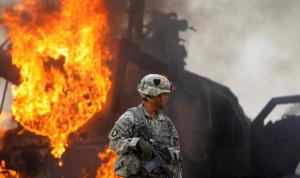 القوات الأميركية تستعد للانسحاب من أفغانستان