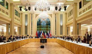 إيران: تأجيل مفاوضات فيينا الى الخميس