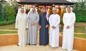 البخاري: السعودية تعتمد نهج تحقيق مصالح الدول العربية
