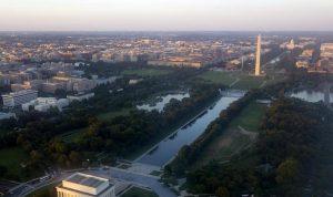 البيت الأبيض: ندعم تحول العاصمة واشنطن إلى ولاية