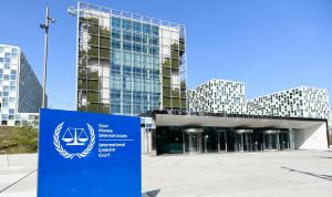 المحكمة الجنائية الدولية ترحب بقرار واشنطن الجديد