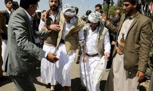 حكومة اليمن: جاهزون لإنجاز صفقة تبادل أسرى مع الحوثيين