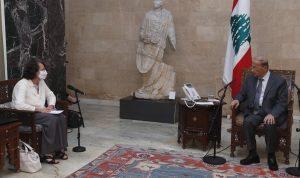 """لبنان… حِراك حكومي في """"الدائرة المقفلة"""""""