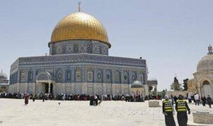 إسرائيل تغلق المسجد الأقصى أمام المستوطنين