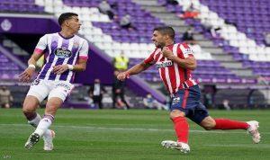في الجولة الأخيرة.. أتلتيكو مدريد بطلًا للدوري الإسباني