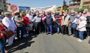 """بعلبك الهرمل تحت مرمى رفع الدعم… """"كوارث بالجملة"""""""