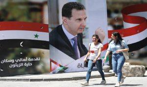 بسبب الإقبال الكثيف.. تمديد الاقتراع في سوريا!