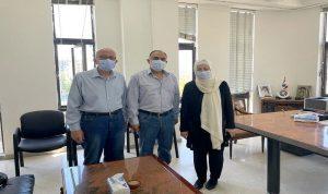 افتتاح المقر الجديد لمؤسسة الحريري في صيدا