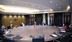 خطة الوزارة لإجراء الامتحانات على طاولة لجنة التربية