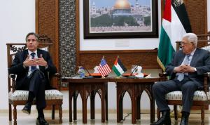 بلينكن: سنعمل على حشد دولي من أجل إعادة إعمار غزة