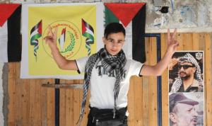 حرب غزة من مخيّم برج البراجنة: لماذا أشعلتها حماس؟