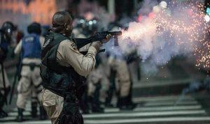 في البرازيل… 28 قتيلا بإطلاق نار بين الجيش وعصابة مخدرات