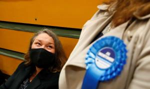 المحافظون في بريطانيا يحققون فوزًا تاريخيًا في انتخابات محلية