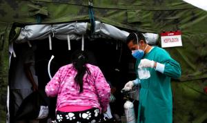 """الإكوادور تعتزم شراء """"سبوتنيك V"""""""