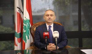 محفوض: الأسد حاول وسيحاول العودة الى لبنان