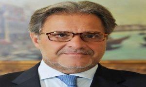 إيلي نسناس رئيسا جديدا لجمعية شركات الضمان