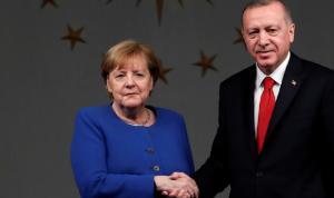 أردوغان: الأتراك يعانون من العنصرية  في أوروبا