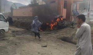 5 قتلى جراء انفجارين في كابل