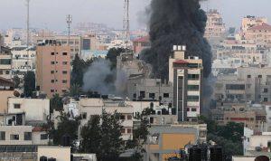 الاتحاد الأوروبي: إعادة إعمار غزة شرط حل الصراع فعليًا
