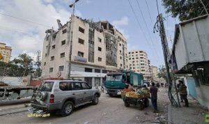 الإمارات مستعدة لتمويل إعادة إعمار غزة بشرط!