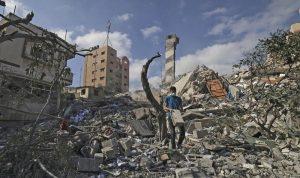 بالأرقام.. هذه حصيلة الدمار في حرب إسرائيل وغزة