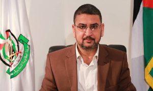 """حماس"": تصريحات نتنياهو لا قيمة لها"