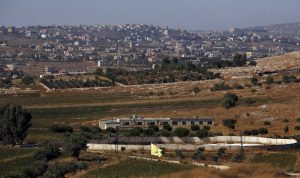 إسرائيل لن ترد على إطلاق الصواريخ من لبنان