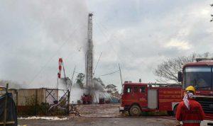 وفاة 18 شخصًا بسبب حريق في أحد مستشفيات الهند