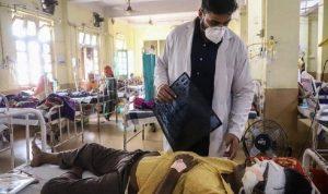 الهند: لتحرك عالمي لاحتواء سلالة كورونا