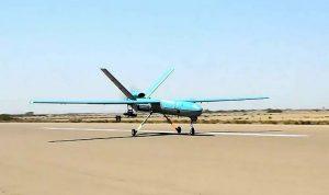 إيران: تجهيز الجيش بألف طائرة مسيرة