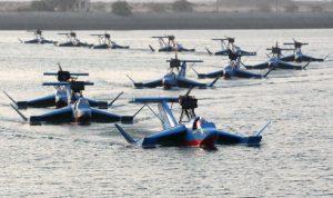 استراتيجية إيرانية جديدة للهيمنة على مياه الخليج!