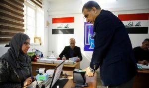 التيار الصدري: التهديدات لمفوضية الانتخابات غير مقبول