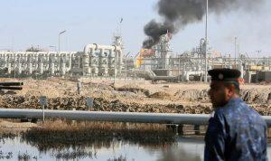 مسلحون يهاجمون بئري نفط شمال العراق.. لا تأثير على الإنتاج